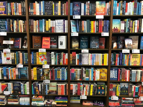 Get to Know Authors From Home: 28 Independent Bookstores With Online Programming